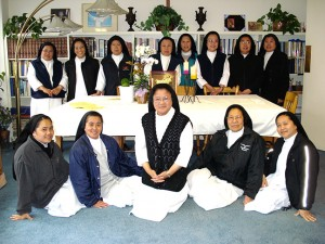 dominican Sisters Hawaii
